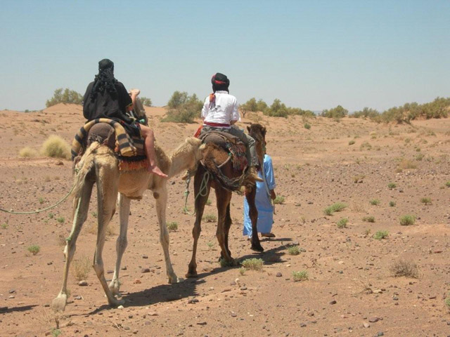 excursion zagora